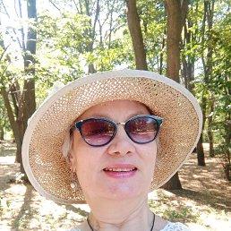 Мила, 60 лет, Одесса