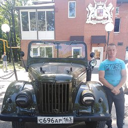 Иван, 32 года, Отрадный