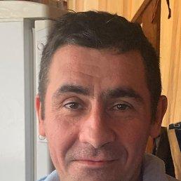 Роман, 42 года, Руза