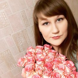Ксения, Казань, 28 лет