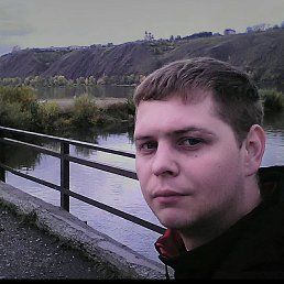 Сергей, Красноярск, 29 лет