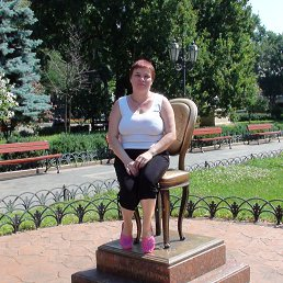 Люся, , Луганск