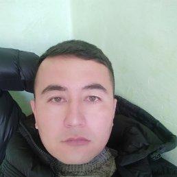 Илхом, 41 год, Магадан