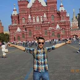 ИКБОЛ, 29 лет, Кемерово
