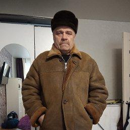 Юрий, 65 лет, Пермь