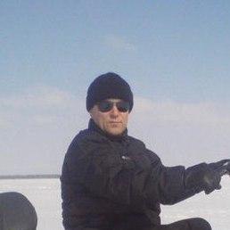 Анатолий, Москва, 63 года