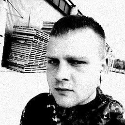 Андрей, Новосибирск, 29 лет