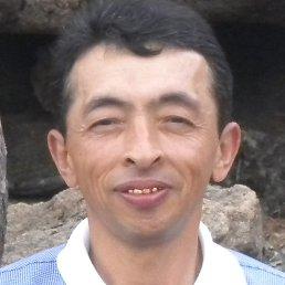Шерали, Элиста, 57 лет