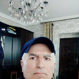 Абдул, 53 года, Махачкала