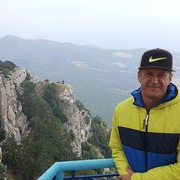 Александр, 61 год, Омск
