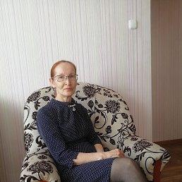 Елизавета, 61 год, Новочебоксарск