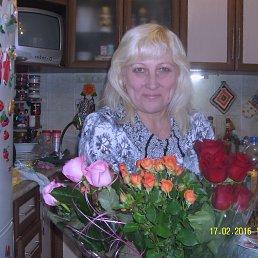 Светлана, 56 лет, Курск