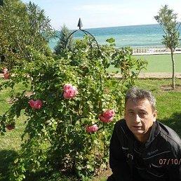 Бахтияр, 57 лет, Троицк