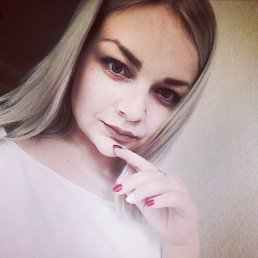 Настя, 22 года, Омск