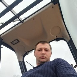 Максим, Калининград, 27 лет
