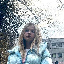 Yana, Оренбург, 20 лет