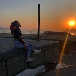 Анастасия, Владивосток, 17 лет