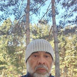 Алижан, 62 года, Казань