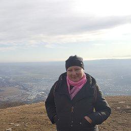 Оксана, Брянск, 44 года