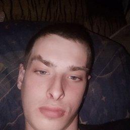 Николай, Омск, 19 лет