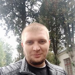 Михайло, 31 год, Ивано-Франковск