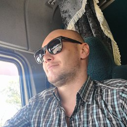 Виктор, Калининград, 30 лет