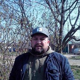 Эдуард, 54 года, Абинск