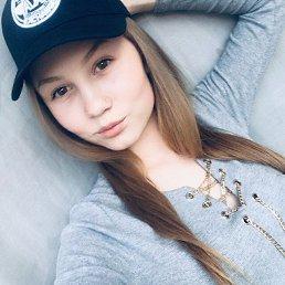 Ксения, 18 лет, Иркутск