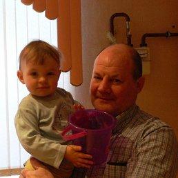 Валерий, 63 года, Рыбинск