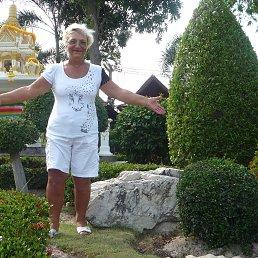 Людмила, Москва, 71 год