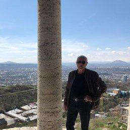 Владимир, 57 лет, Краснодар