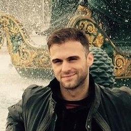 Владимир, Лермонтов, 39 лет