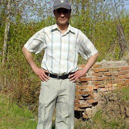 Василий, 50 лет, Барнаул