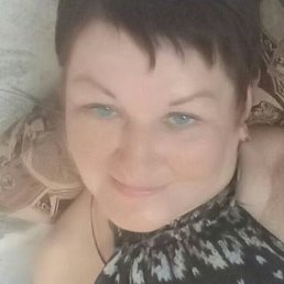 Светлана, Омск, 53 года