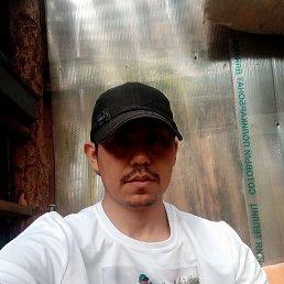 Фёдор, Екатеринбург, 33 года