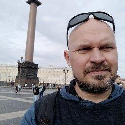 Владимир, 47 лет, Пермь