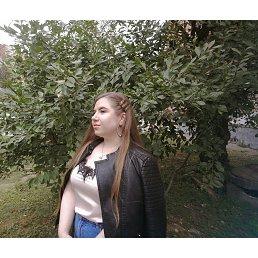 Анастасия, 21 год, Тула