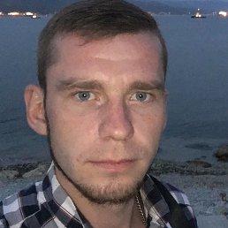 Андрей, Новороссийск, 25 лет
