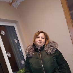 Надежда, Краснодар, 41 год