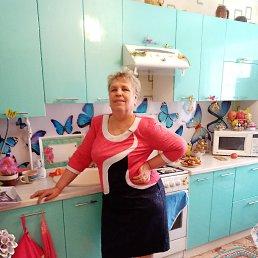 Лида, Ульяновск, 61 год