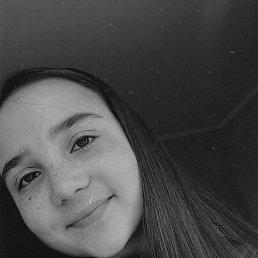 Анна, Улан-Удэ, 20 лет