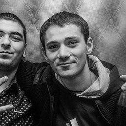 Альберт, Москва, 29 лет