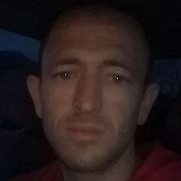 Аслан, Ставрополь, 35 лет