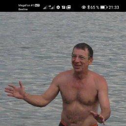 Анатолий, 61 год, Рязань