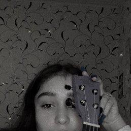 Елизавета, Кемерово, 21 год