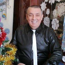 Владимир, 56 лет, Самара