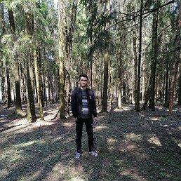 БЕК, 25 лет, Правдинский