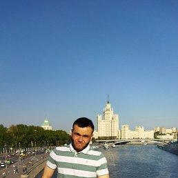 Элдор, 25 лет, Дзержинский
