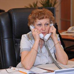 Любовь, 59 лет, Москва