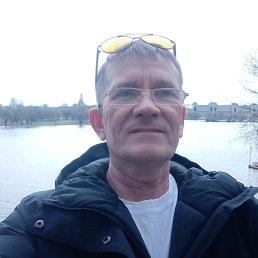 Николай, 45 лет, Дубна